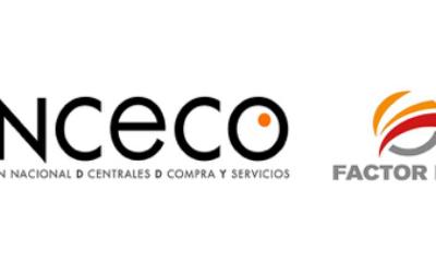 FACTOR PRO NUEVO SOCIO DE ANCECO