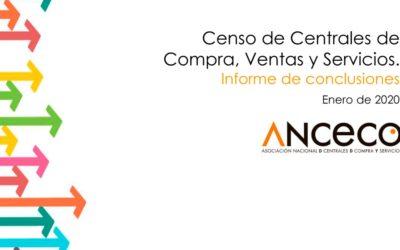 Informe ANCECO Centrales de compra