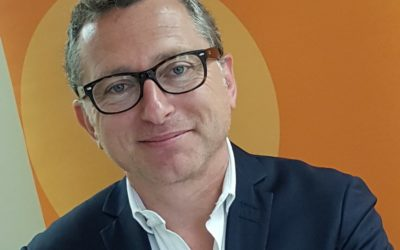 Alvaro Otal. Entrevista D/A Retail